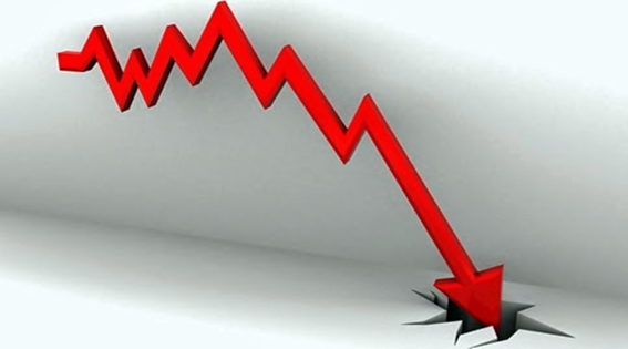Resultado de imagem para BRASIL ECONOMIA TRAVADA